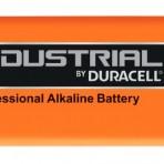 Šarminė baterija 6LR61 (1604, 6F22, 522) 9V Duracell Industrial