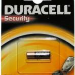 Šarminė baterija 27A 12V Duracell MN27