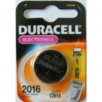 Ličio baterija CR2016 3V Duracell