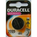 Ličio baterija CR2025 3V Duracell