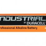 Šarminė baterija R6 (AA) 1.5V Duracell Industrial