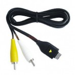SAMSUNG audio/video kabelis