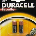 Šarminė baterija 23A 12V Duracell MN21