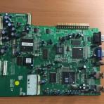 Pagrindinė plokštė P060L46M4W2 REV 1.2