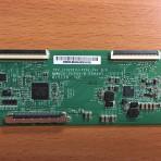 T-CON plokštė TPV_LC320EUJ-FFA1