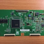 T-CON plokštė T260XW02 VL01 CTRL BD 26T02-C01