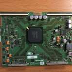 T-CON plokštė CPWBX RUNTK 4163TP