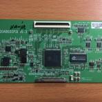 T-CON plokštė 320AB02CP2LV0.3