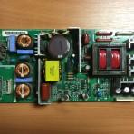 Maitinimo plokštė DBP2632-180A PCB Rev. 1.1 B12-B02AP
