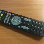TV imtuvo WIWA HD80 EVO valdymo pultas