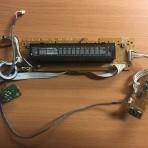 HT-DS700/760 FRONT PCB AH41-00686A