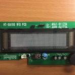 HT-XA100 VFD PCB AH41-01123A AH81-04173A