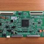 T-CON plokštė S120BM4C4LV0.7