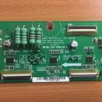 F-Buffer Board LJ41-01710A