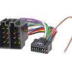 Jungtis PIONEER DEH P545R – ISO