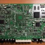 Pagrindinė plokštė PCB-5040 (MP4) MAIN PWB 7S250404