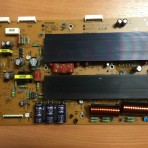YSUS Board EAX62080701