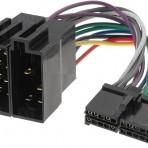 Jungtis Prology CMD120,AEG 530 – ISO