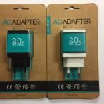 Nillkin USB kroviklis 5V 2A