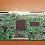 T-CON PLOKŠTĖ FHD60C4LV1.1