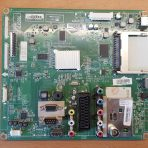 Pagrindinė plokštė EAX64113202 (0)