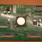 Control board 6870QVH106C