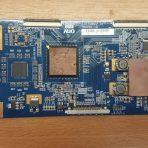T-CON plokštė T315XV02 VF 06A95-1B