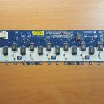 Inverterio plokštė SSB400W20S01