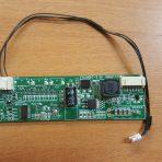 LED pašvietimo plokštės 17CON07-3