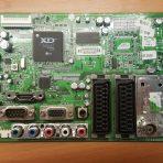 Pagrindinė plokštė EAX40218403.(0)