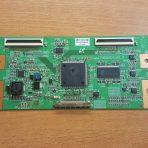 T-CON plokštė FHD60C4LV0.2