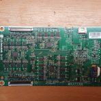 LED apšvietimo plokštė EBR85415501 (40B)