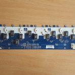 Inverterio plokštė SSB400W16S01