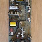Maitinimo plokštė MPC6602