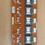Inverterio plokštė PCB2699