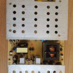 Maitinimo plokštė FSP312-2M01