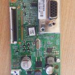 Pagrindinė plokštė EAX64985205 (1.0)