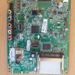 Pagrindinė plokštė EAX67041506(1.2)