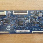 T-CON plokštė T320HVN05.4 Ctrl BD