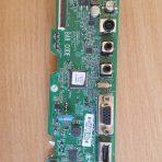 Pagrindinė plokštė EAX66865001(2.0)