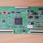 T-CON plokštė S120BF60C4LV1.2