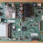 Pagrindinė plokštė EAX65388005(1.0)