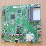 Pagrindinė plokštė EAX68167602 (1. 0)