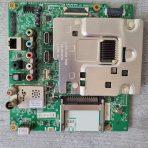 Pagrindinė plokštė EAX66943504(1.0)