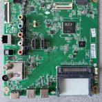 Pagrindinė plokštė EAX68167602(1.0)
