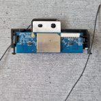 WiFi modulis J20H084 801756 REV.0 GP