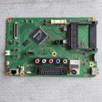 Pagrindinė plokštė 1P-0120J01-4010