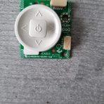 Įjungimo mygtukas E148158-K5 94V-0